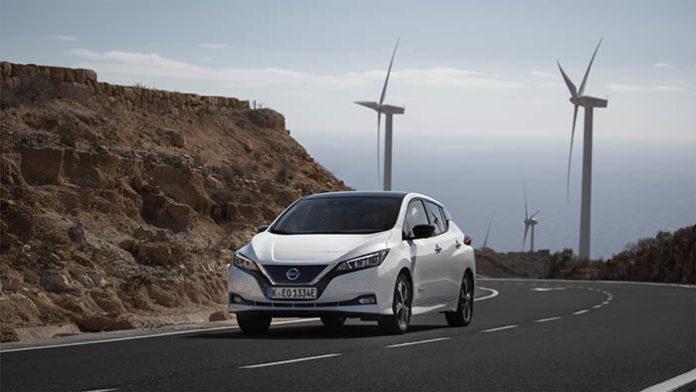 Navarra deduce con hasta el 30% la compra de vehículos eléctricos