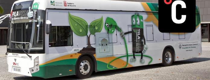 Navarra impulsa la transición al vehículo eléctrico con una nueva iniciativa público-privada