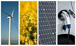 Navarra prevé reducir la emisión de gases de efecto invernadero en un 45% para 2030