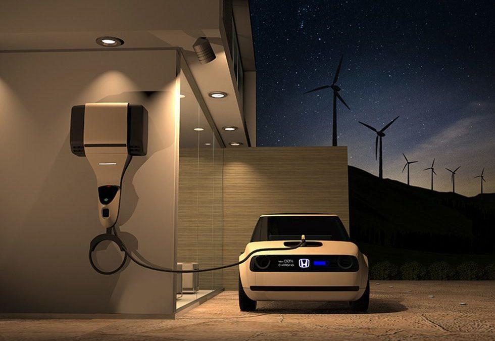 NAVEAC organiza visitas a fabricantes navarros relacionados con la movilidad eléctrica
