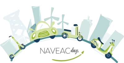 «NAVEAC DAYS» traerá la movilidad sostenible a Navarra