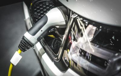 NaVEAC analiza la conveniencia de electrificar 362 vehículos empleados por el sector público de Navarra.