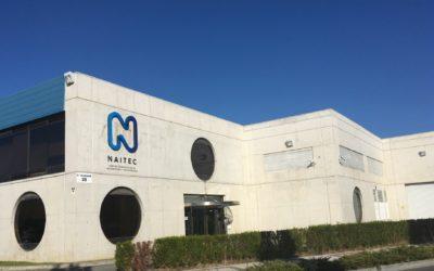 JORNADA: Nuevas tecnologías aplicadas a la logística interna en empresas