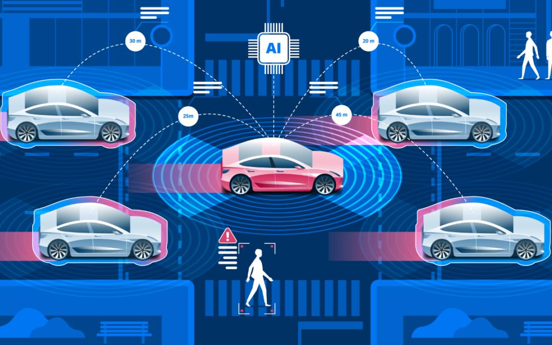 Navarra expone en Bruselas su proyecto de zona de testeo en movilidad autónoma