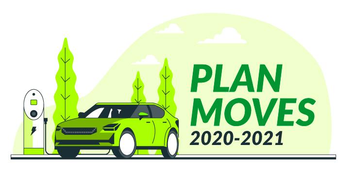 Navarra destina 1,2 millones en la segunda edición del Plan MOVES
