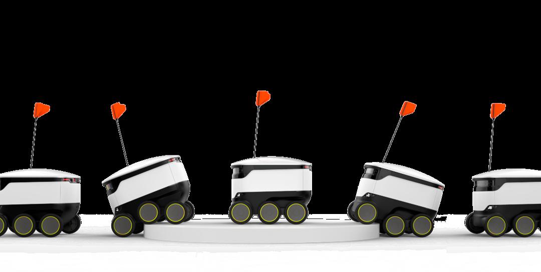 Robots Avanzados