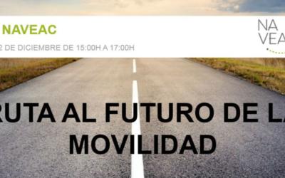 Ruta al futuro de la Movilidad