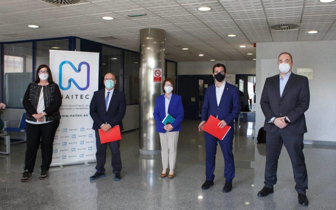 El proyecto NaVEAC sobre movilidad eléctrica recibirá una inyección europea de 4,5 millones